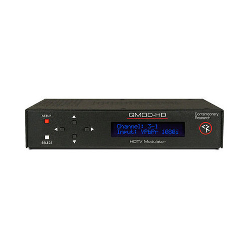 Contemporary Research QMOD-HDMI RGB HDTV Modulator