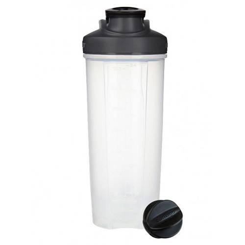 Contigo Shake & Go Fit Mixer Bottle (28 fl oz, Black)