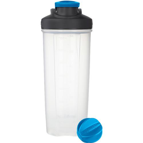 Contigo Shake & Go Fit Mixer Bottle (28 fl oz, Carolina Blue)