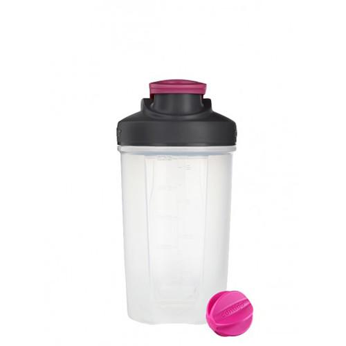 Contigo 20 oz Shake & Go Fit Mixer Bottle (Neon Pink)