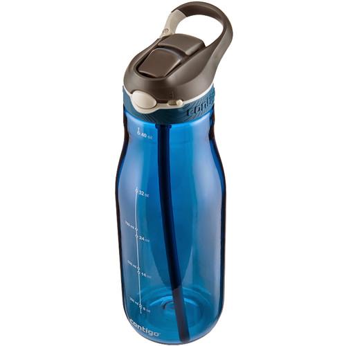 Contigo 40oz AUTOSPOUT Ashland Water Bottle (Monaco)
