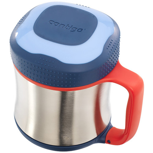 Contigo Kid's Stainless Scout Food Jar (10 oz)