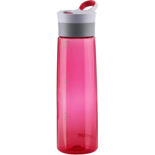Contigo 24 oz AUTOSEAL Grace Water Bottle (Watermelon ...