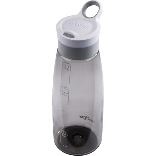 Contigo AUTOSEAL Grace Water Bottle (32 fl oz, Smoke)