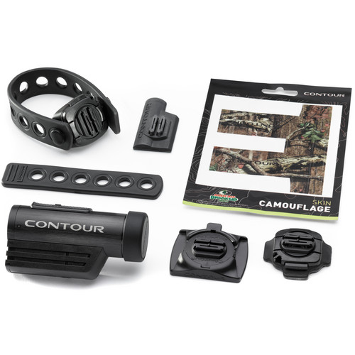 Contour ContourROAM 2 Sportsman Edition Action Camera