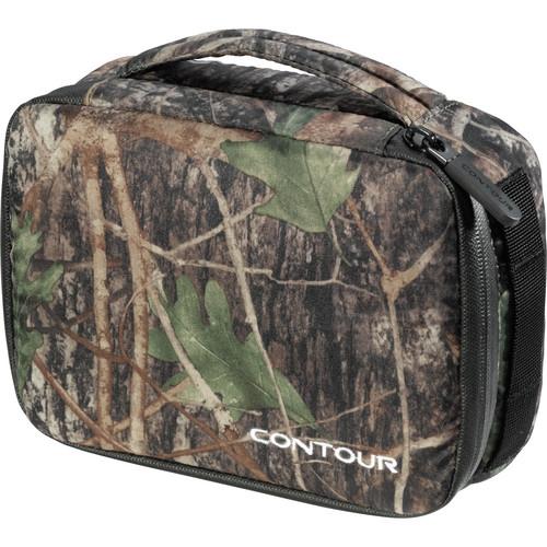 Contour Camo Camera Case