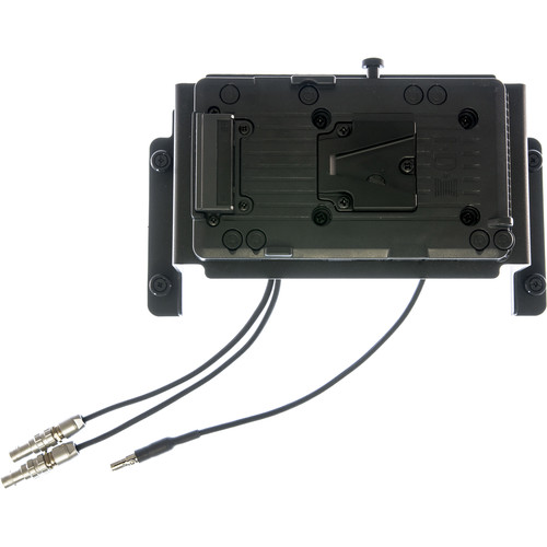 Convergent Design IDX Teradek Bolt RX2 Battery Plate Kit for Odyssey7 & 7Q