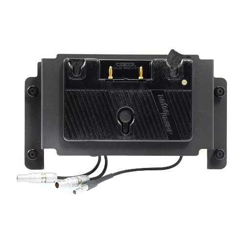 Convergent Design Anton Bauer Teradek Bolt RX Battery Plate Kit for Odyssey7 & 7Q