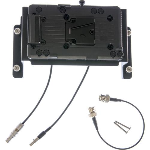 Convergent Design IDX Teradek Bolt Pro Battery Plate Kit for Odyssey7 & 7Q