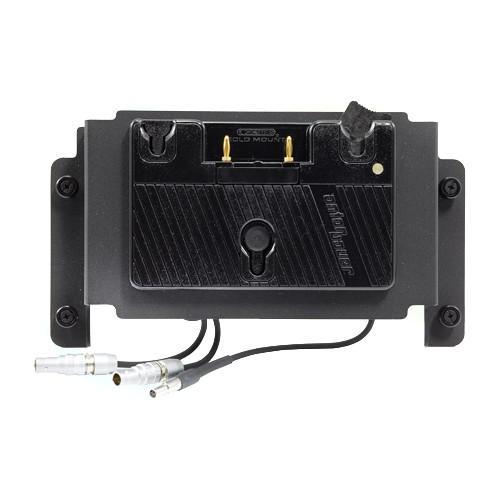 Convergent Design Anton Bauer Teradek Bolt Pro Battery Plate Kit for Odyssey7 & 7Q