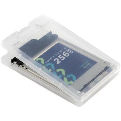 Convergent Design Odyssey SSD Case