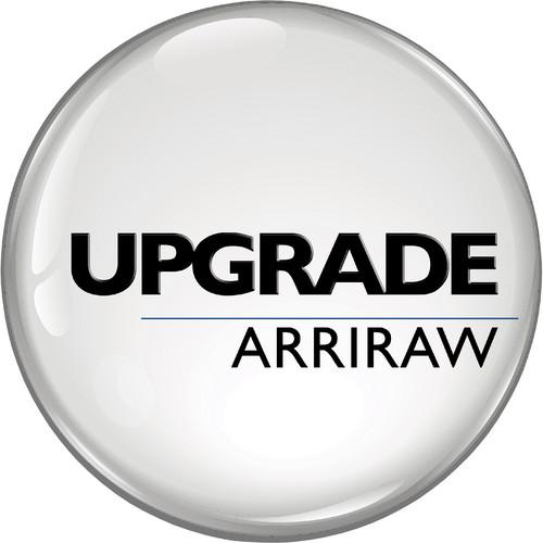 Convergent Design ARRIRAW Option for Gemini 4:4:4