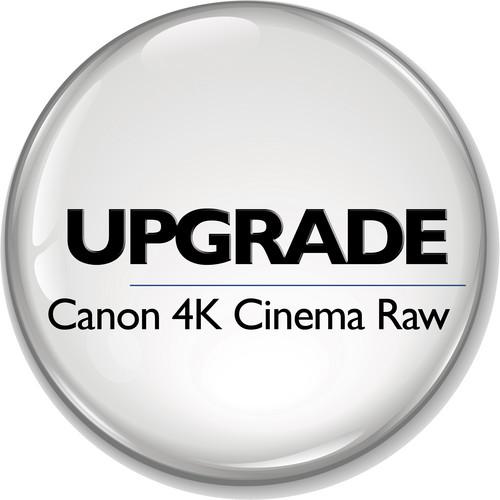 Convergent Design Gemini RAW C500 4K Option