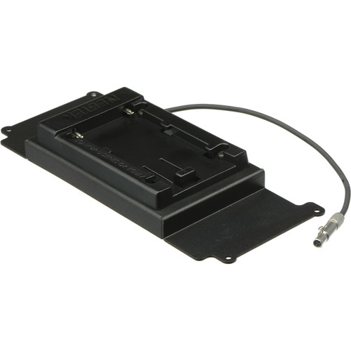 Convergent Design Odyssey Battery Plate for Sony U-Series Batteries