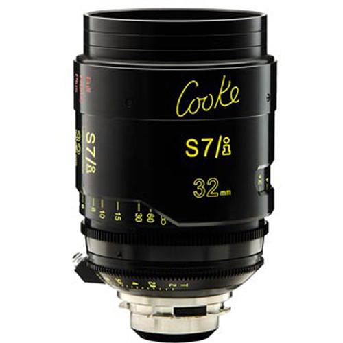 Cooke 32mm T2.0 S7/i Full Frame Plus Prime Lens