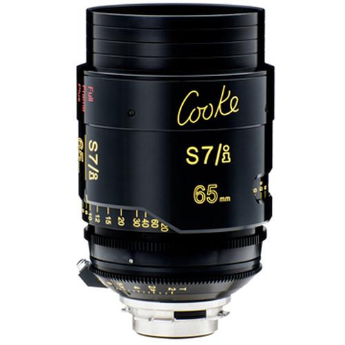 Cooke 65mm S7/I Full Frame Plus Lens T2.0