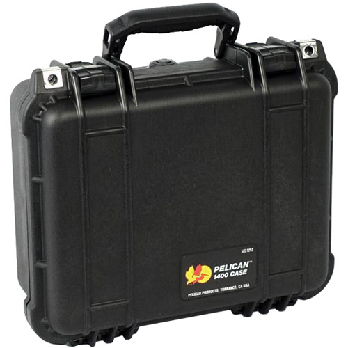 Cooke Pelican Carrying Case for 135mm miniS4/i Lens