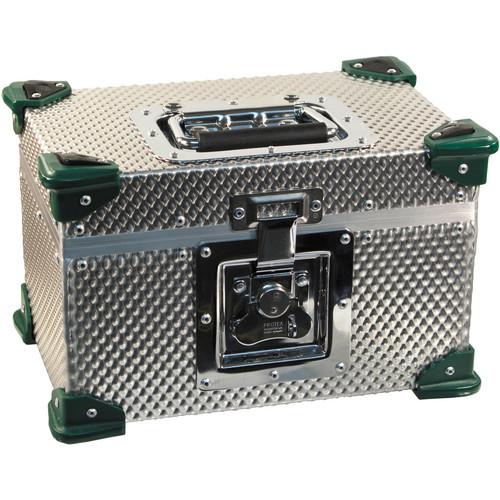 Cooke miniS4/I Aluminum Lens Case for 135mm T2.0 Prime Lens