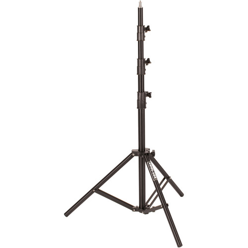 Cool-Lux MD5600 Heavy Duty Light Stand (8')