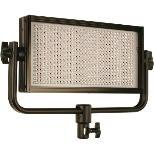 Cool-Lux CL500DSV Daylight PRO Studio LED Spot Light with V-Mount Battery Plate