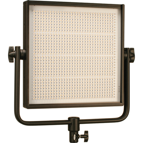 Cool-Lux CL1000TSV Tungsten PRO Studio LED Spot Light with V-Mount Battery Plate