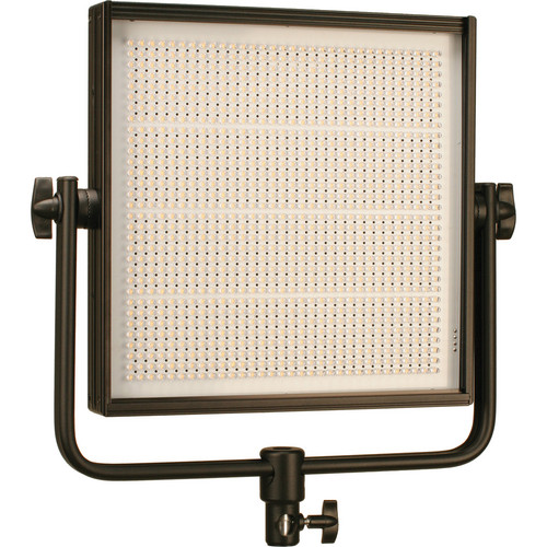 Cool-Lux CL1000TSG Tungsten PRO Studio LED Spot Light with Gold Mount Battery Plate