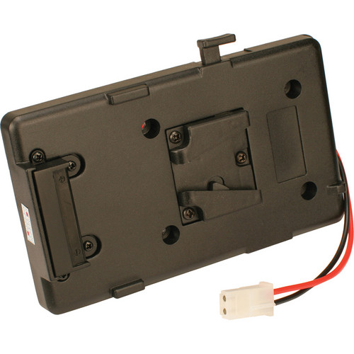 Cool-Lux V-Mount Battery Plate for CL500 and CL1000