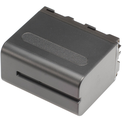Cool-Lux L-Mount Battery for CL160 Lights