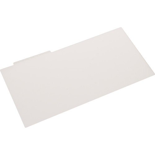 Cool-Lux Half White Diffusion Filter for CL500 Series LED Lights