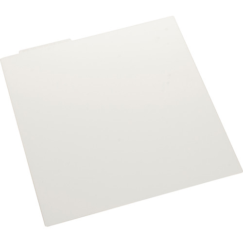 Cool-Lux Half White Diffusion Filter for CL1000 Series LED Lights