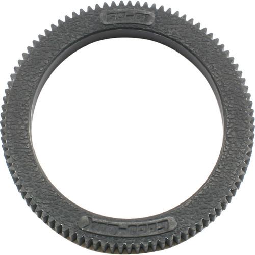 Cool-Lux LuxGear Follow Focus Gear Ring (60 to 61.9mm)