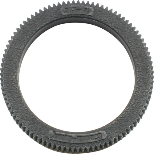 Cool-Lux LuxGear Follow Focus Gear Ring (60 to 61.9mm)