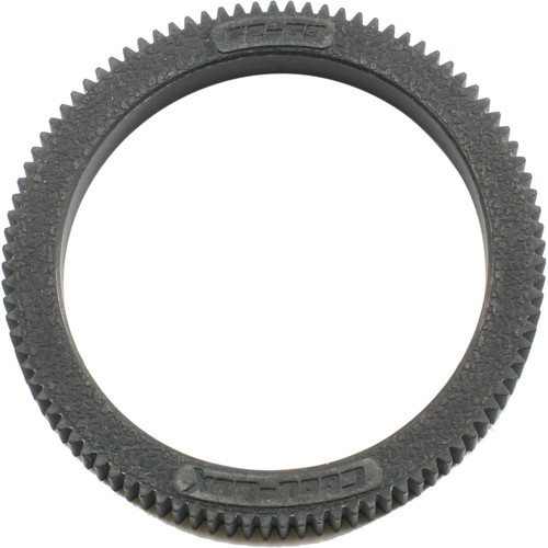 Cool-Lux LuxGear Follow Focus Gear Ring (62 to 63.9mm)