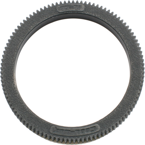 Cool-Lux LuxGear Follow Focus Gear Ring (70 to 71.9mm)