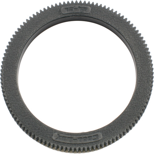 Cool-Lux LuxGear Follow Focus Gear Ring (72 to 73.9mm)