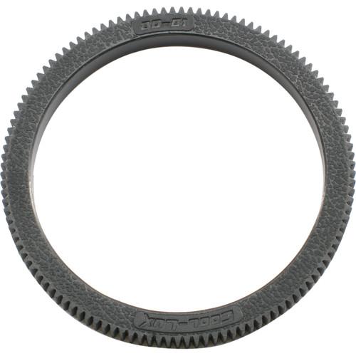 Cool-Lux LuxGear Follow Focus Gear Ring (80 to 81.9mm)