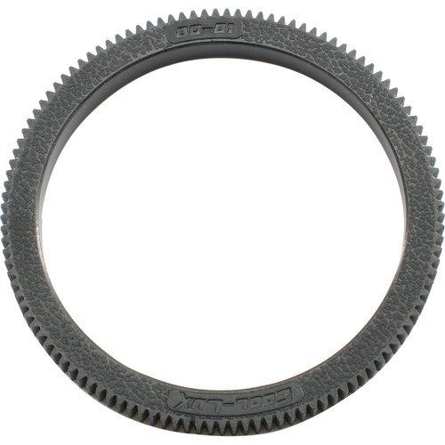 Cool-Lux LuxGear Follow Focus Gear Ring (80 to 81.9mm)