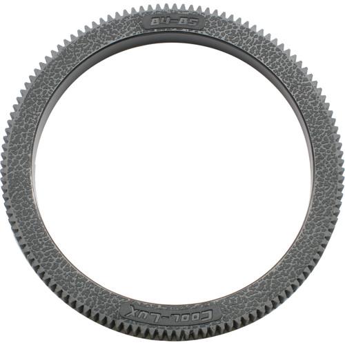 Cool-Lux LuxGear Follow Focus Gear Ring (84 to 85.9mm)