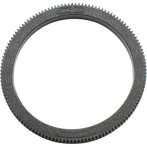 Cool-Lux LuxGear Follow Focus Gear Ring (88 to 89.9mm)