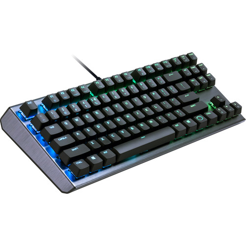Cooler Master CK530 Backlit Mechanical Keyboard (Gateron Red)