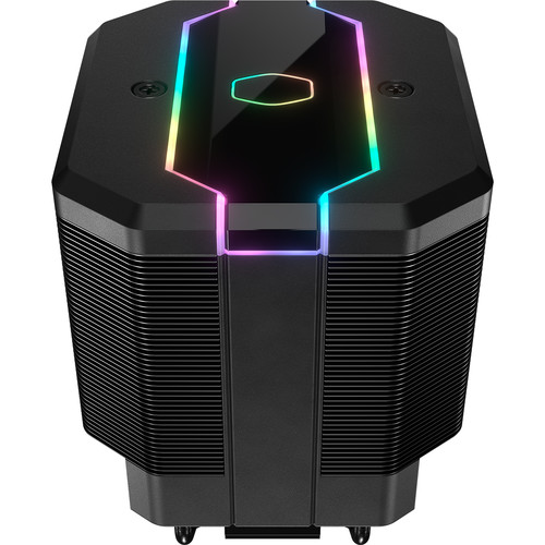 Cooler Master MasterAir MA620M Dual Tower RGB CPU Cooler