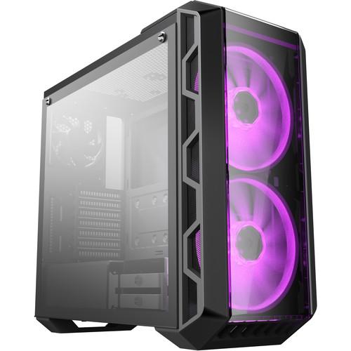 Cooler Master MasterCase H500 Mid Tower Desktop Case