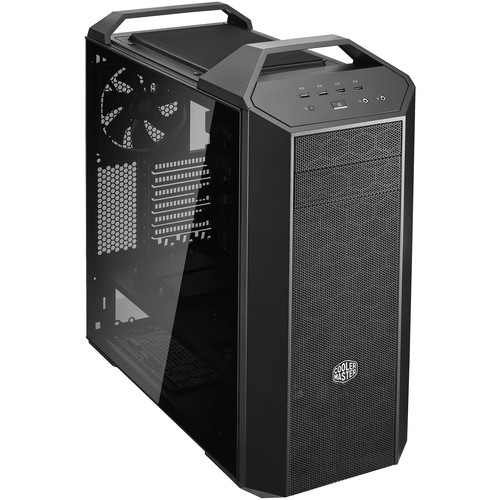 Cooler Master MasterCase MC500 Mid Tower Case