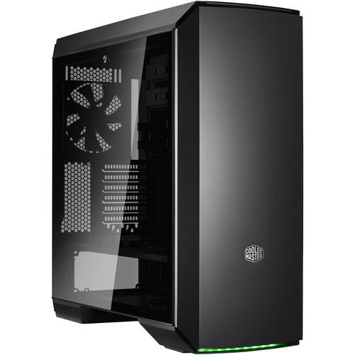 Cooler Master MasterCase MC600P ATX Mid Tower Case