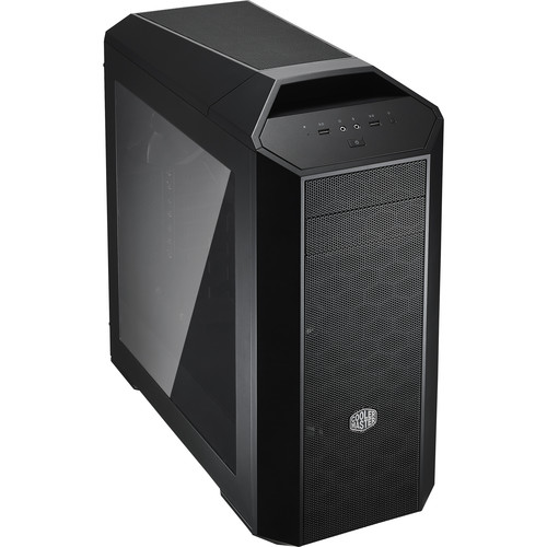 Cooler Master MasterCase Pro 5 Mid-Tower Case
