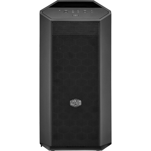 Cooler Master MasterCase Pro 3 Mini-Tower Case