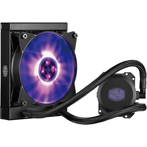 Cooler Master MasterLiquid ML120L RGB Liquid CPU Cooler