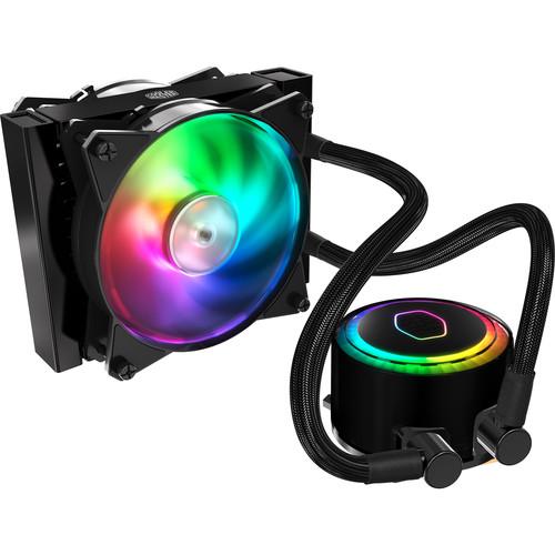 Cooler Master MasterLiquid ML120R RGB Liquid CPU Cooler