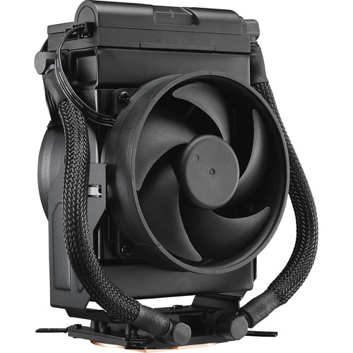 Cooler Master MasterLiquid Maker 92 Cooling Fan/Radiator
