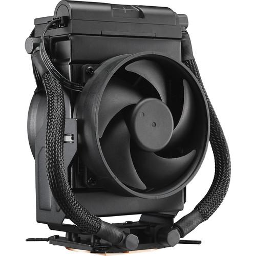 Cooler Master MasterLiquid Maker 92 Cooling Fan/Radiator